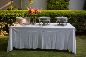 Event Catering in Charleston